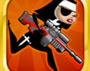 Nun Attack: Run & Gun – Review
