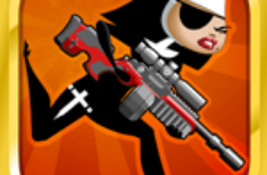Nun Attack: Run & Gun – Review