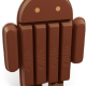 New Poll – KitKat named as the next Android release codename.