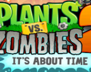 Plants vs Zombies 2 – Review