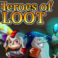 Heroes of Loot Game Review