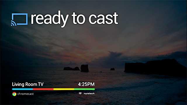 readytocast