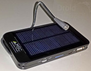 Review of the Lite Charger from Mobile Solar Chargers