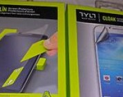 TYLT Alin & Cloak Screen Protection Review for S4
