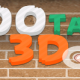 3D 100 Taps – Review