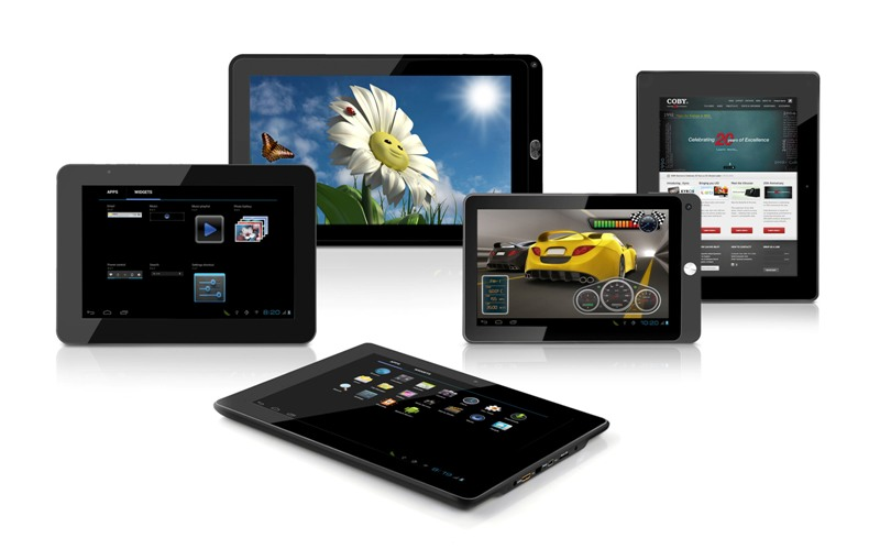 Android Tablets  DroidHorizon
