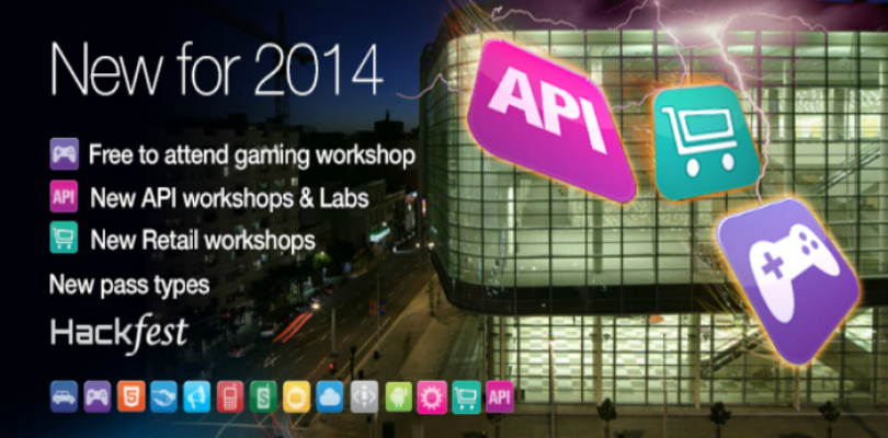 Apps World San Francisco 2014 (Sponsored Article)