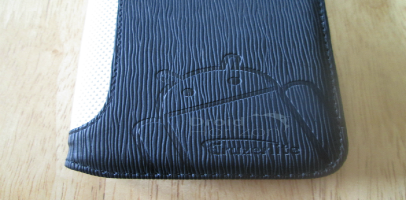 Bugdroid Circuit Intelligent Wallet (Nexus5) – Review