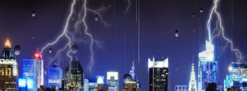 Thunderstorm Live Wallpaper – Review