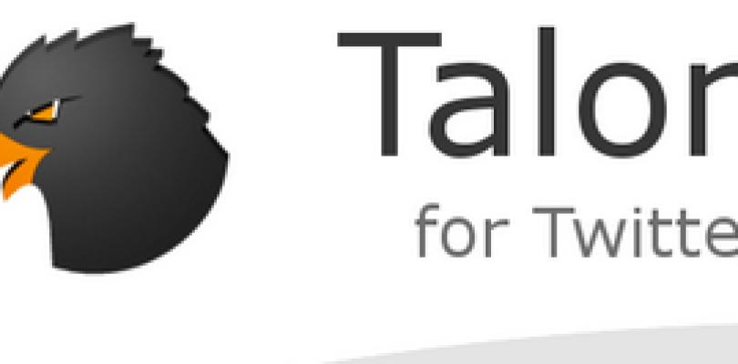 Talon – Review
