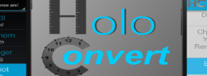 HoloConvert – Review