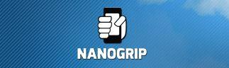 But the NanoGrip
