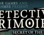 Detective Grimoire – Review