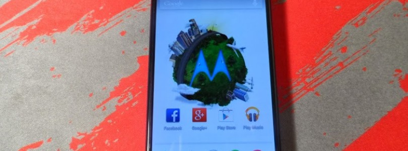 Motorola Moto X UK – Review