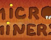 Micro Miners Game Review