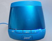 HMDX Jam Plus Wireless Bluetooth Speaker Review