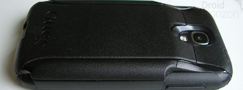 Otterbox Commuter Series Wallet Case Review