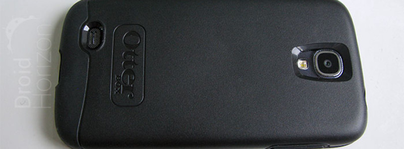 Otterbox Symmetry Series Case Review