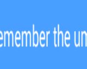 Remember The Umbrella – Review