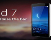 Oppo Find 7 gets official.