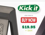 Kick-it Kickstand – Review