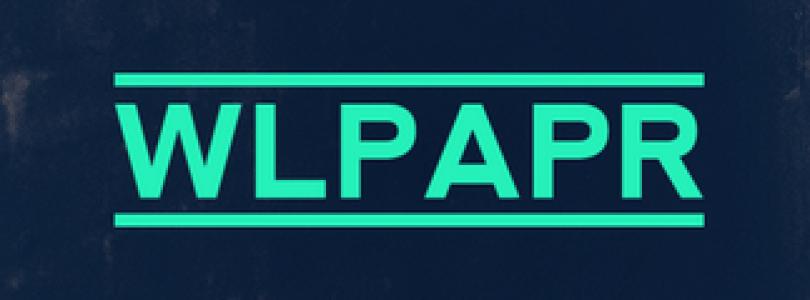wlpapR – Review
