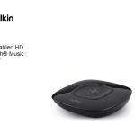 Belkin SongStream BT HD Bluetooth Music Receiver – Review
