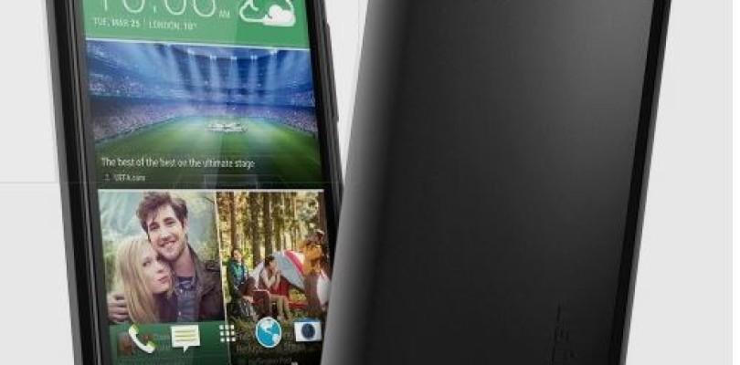HTC M8 Slim Armor Case – Review