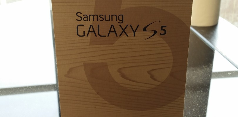 Samsung Galaxy S5 – Review