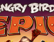 featured angry birds epic