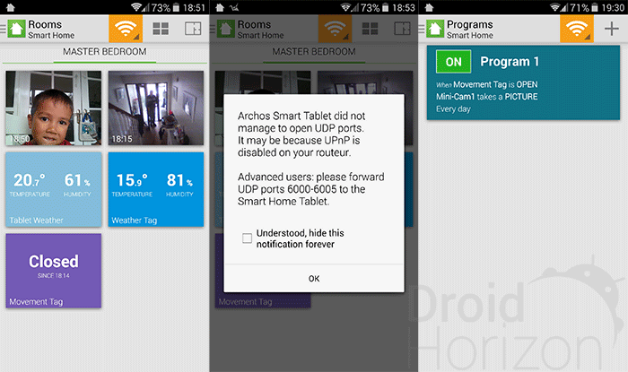 Archos_Screenshots