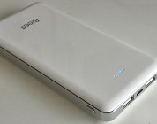 Breett PB202 12000mAh External Battery Review