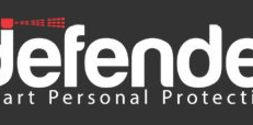 The Defender: Smart Personal Protection – Indiegogo