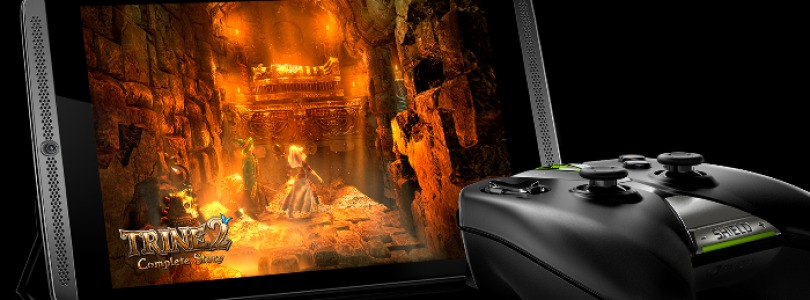 Nvidia Shield Tablet – Review