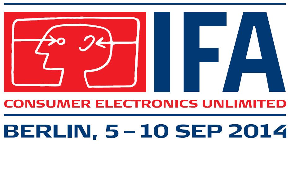 berlin IFA 2014