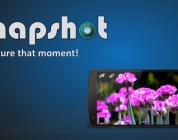 Snapshot App Review