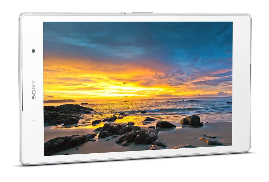z3 compact tablet