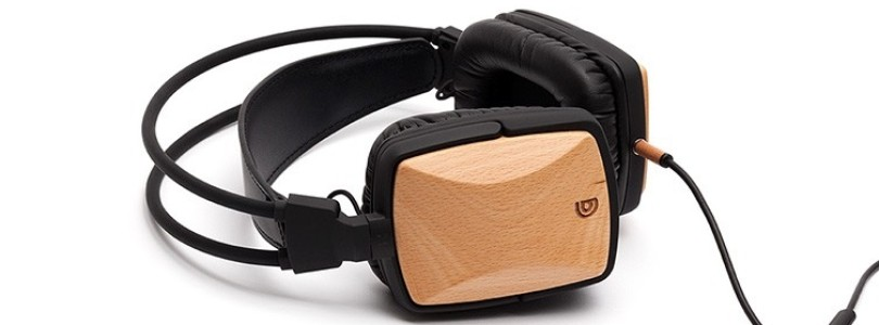 Griffin Woodtones Over-the-Ear – Review
