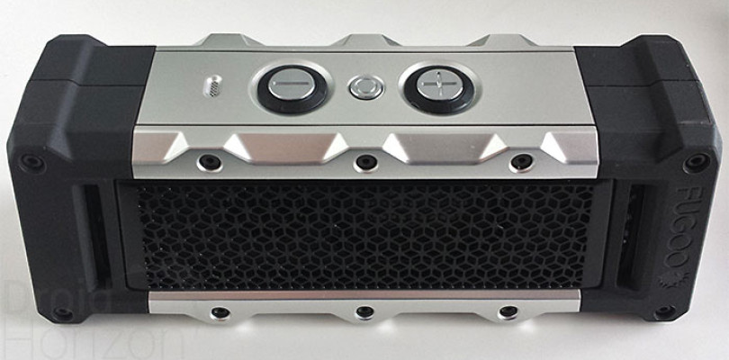 Fugoo Tough Bluetooth Speaker Review