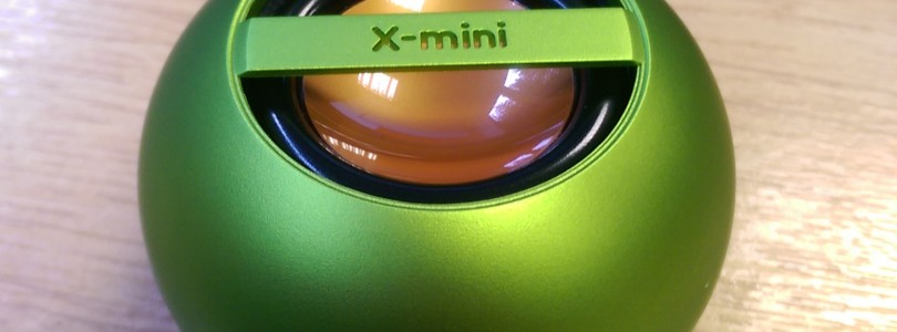 X-Mini KAI 2 – Review