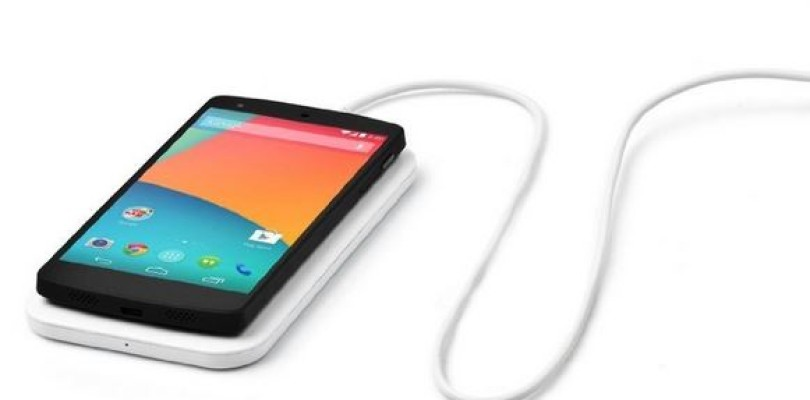 The RAVPower Qi Charger – Review