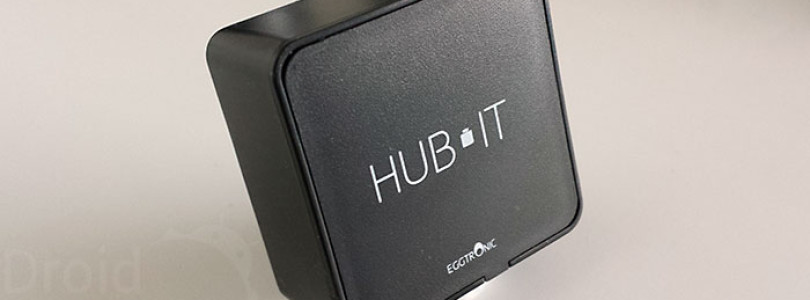 Hub It Qi Wireless Charging Module Review