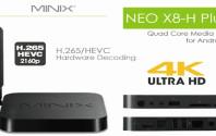 MINIX NEO X8-H Plus – Review