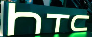 featured htc logo