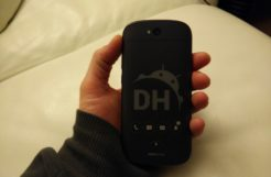 dh yp2 Google Android system options – What is available