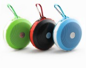 Review: Have peace of mind with the LuguLake UFO Speaker