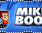 Review – Mikey Boots