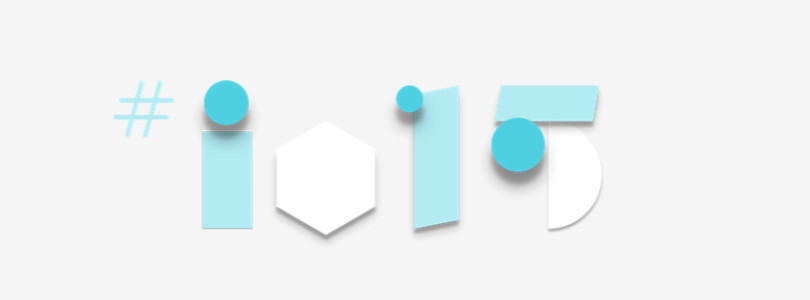 Google I/O 15 officially announced