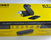 K-Tor Pocket Socket 2 Review