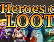 Heroes of Loot – Review